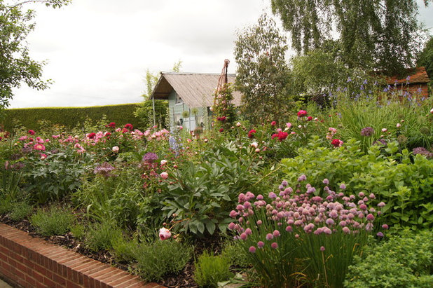 Country Garden by Yorkshire Gardens