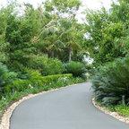 Balmoral Tropical Landscape Brisbane By Utopia