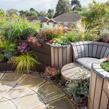 Enhance the Design of Your Tiny Garden In These 6 Ways