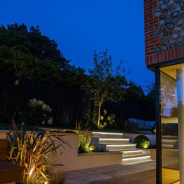 External Lighting - Chorleywood