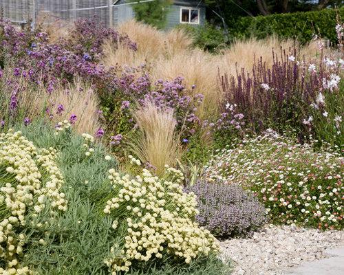 Maritime Gartengestaltung maritimer garten in wiltshire ideen für die gartengestaltung