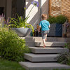 Underused Yard Gets a Family-Friendly Makeover