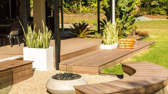 Fire Pit & Outdoor Seating