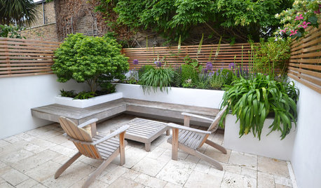 10 Inspiring Ideas for Raised Beds