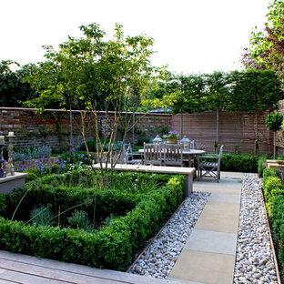 Formal Garden Barnes London