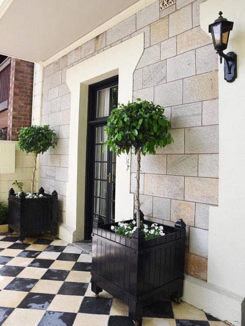 Adelaide garden design ideas renovations photos with for Courtyard landscaping adelaide