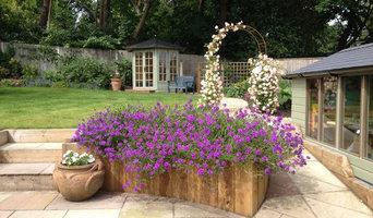 Frensham Garden