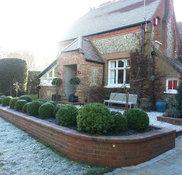 Caroline Benedict Smith Garden Designer Cheshire Stockport Cheshire Uk Sk8 7dh Houzz