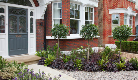 15 Gorgeous Front Gardens With Kerb Appeal