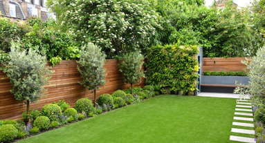 Best 15 Landscape Architects And Designers In Banstead Surrey Uk