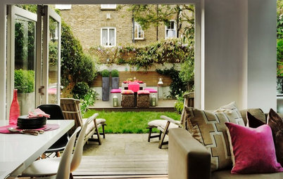 Houzz Tour: A West London Home Inspired by Travels