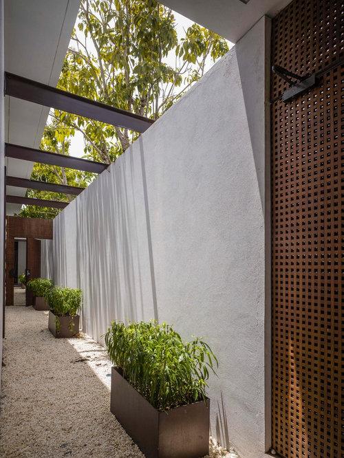contemporary landscape design ideas  remodels  u0026 photos