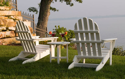 Must-Know Chair: The Adirondack