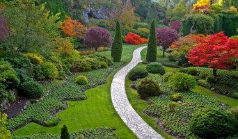 Garden Design #9