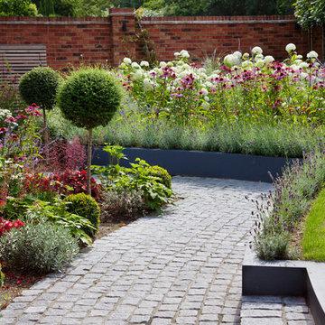 Garden Design - Allison Grove