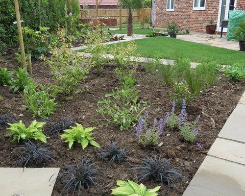 Fotos de jardines | Diseños de jardines de secano en Essex
