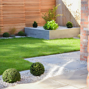 Fotos De Jardines Diseños De Jardines Modernos En West Midlands