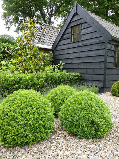 Landscape by Fiona Merckx Tuin Design