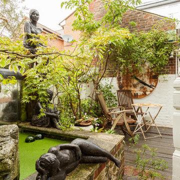 Garden Lewes
