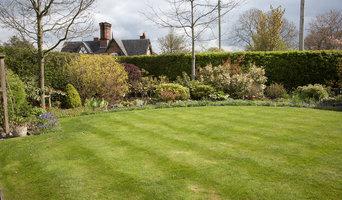 Garden Maintenance - Borders