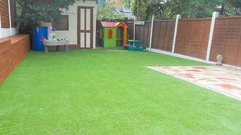 Garden Maintenance Luton - After