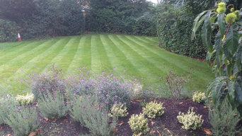Garden maintenances
