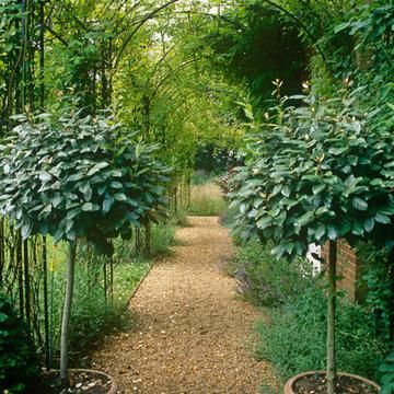 Garden of rooms, Norfolk