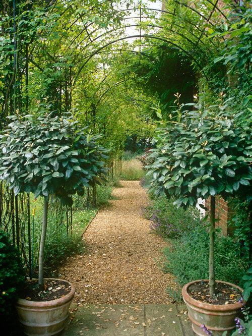 Garden Arch Houzz