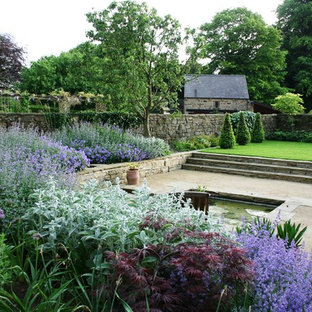 Garden of Two Halves