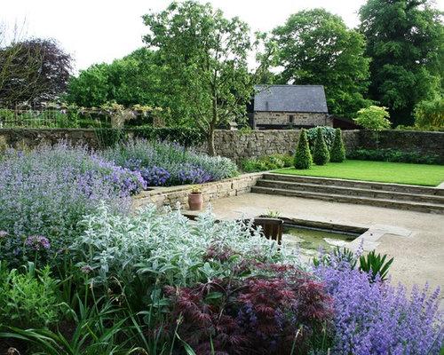 25 Best Farmhouse Landscaping Ideas & Decoration Pictures ...