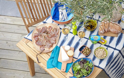 Houzz Call: Share Your Tips for a Laid-Back Summer Party