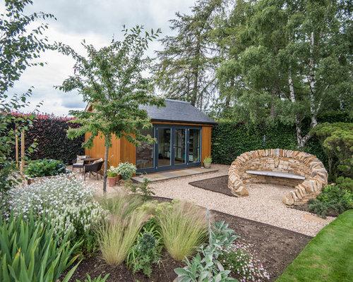 Scotland garden design ideas renovations photos for Garden design ideas scotland