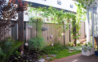11 Clever Tricks With Side Gardens