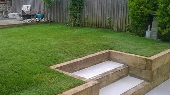 Gardening Services Liverpool - After