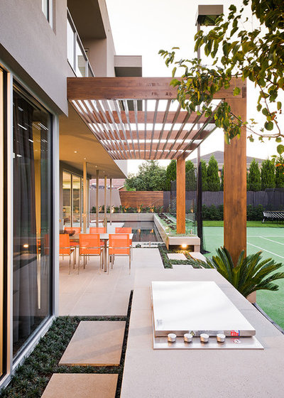 8 Ideas for Garden Shades and Shelters