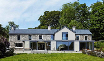 Glebe House Renovation and Extension in Union Hall, Co. Cork