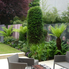 contemporary landscape by Greenes of Sussex Ltd