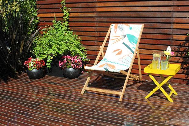 Contemporary Garden by Gripsure UK Ltd