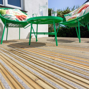 GripsureHome non slip timber decking
