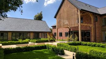 Halfkey Farmhouse