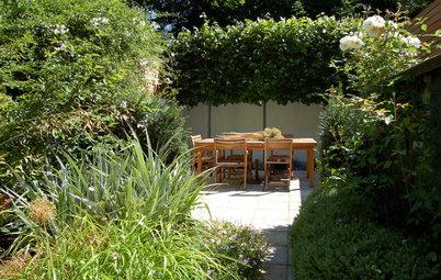 Er du ikke fan af græsplæner? Her er 14 smukke haver uden græs