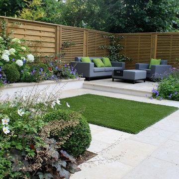 Hampstead Small Garden
