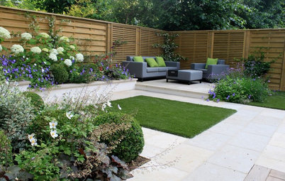 10 Ways to Use Artificial Turf Where It Actually Looks Good