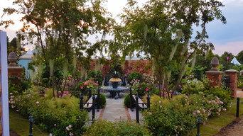 Hampton Court Flower Show Garden 2018