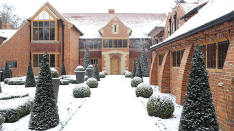 Harpsden Wood House