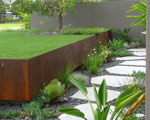 paver retaining wall photos - Retaining Wall Design Ideas