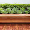 12 Ways to Fill Your Built-In Planter
