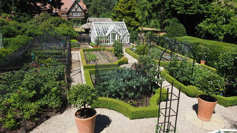 Harrod Horticultural Kitchen Garden