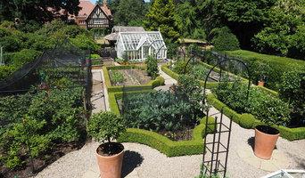 Harrod Horticultural Kitchen Garden