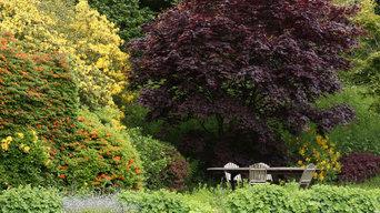 Haslemere Garden